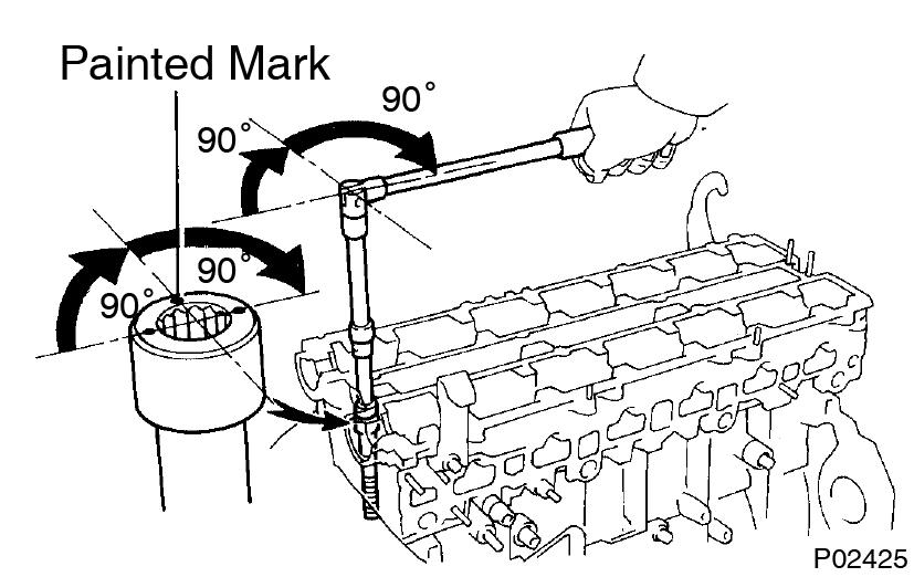 W58 Diagram