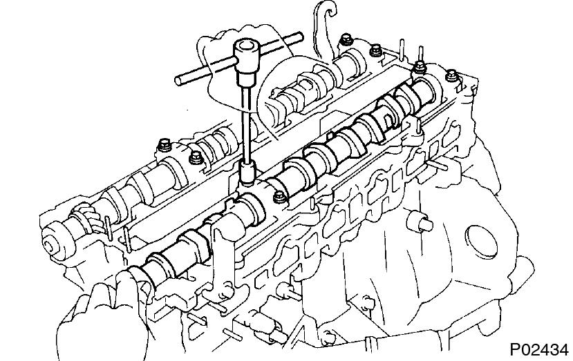 Ge Engine Test