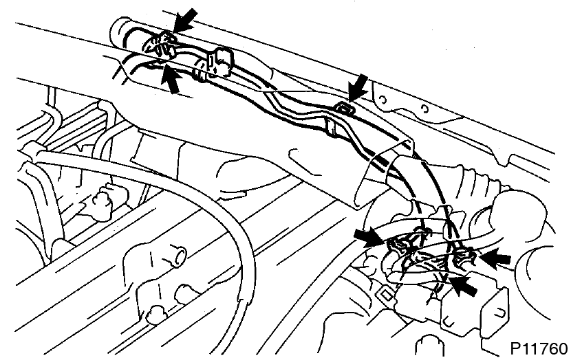 Toyota Supra Jza80 2jz Gte Engine Valve Clearance