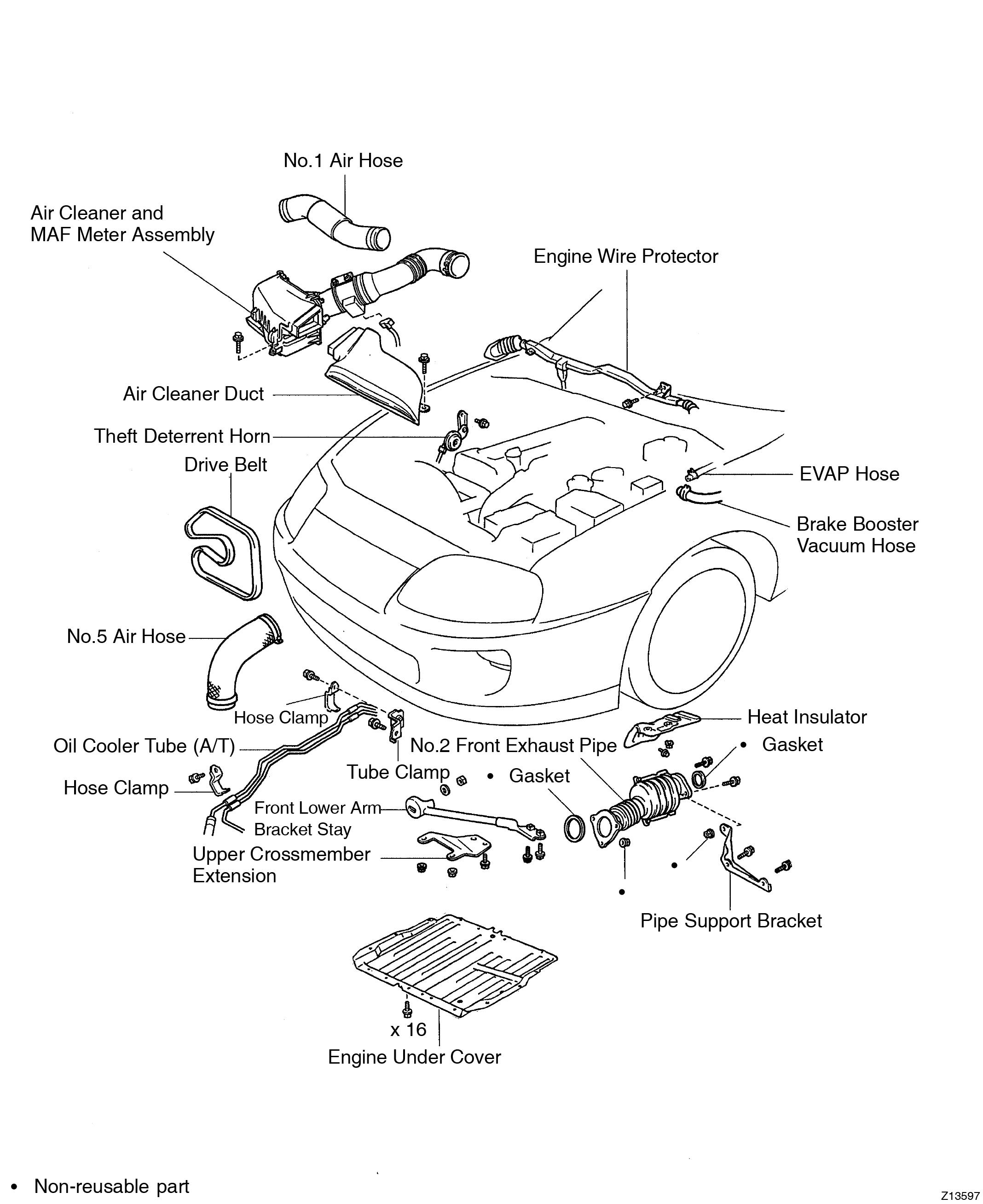 Groovy Supra Engine Diagram Basic Electronics Wiring Diagram Wiring Digital Resources Funapmognl